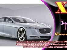 74 A 2020 Jaguar Xj Release Date Exterior and Interior