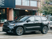 74 New 2019 Vs 2020 Jeep Grand Cherokee New Review