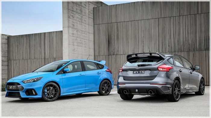 74 New 2020 Ford Fiesta St Redesign