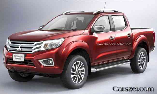 74 New Mitsubishi L200 Triton 2020 Price