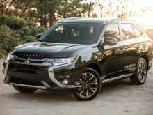 74 The 2020 Mitsubishi Outlander Gt Redesign
