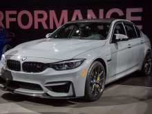 75 The 2020 BMW M3 Horsepower Redesign