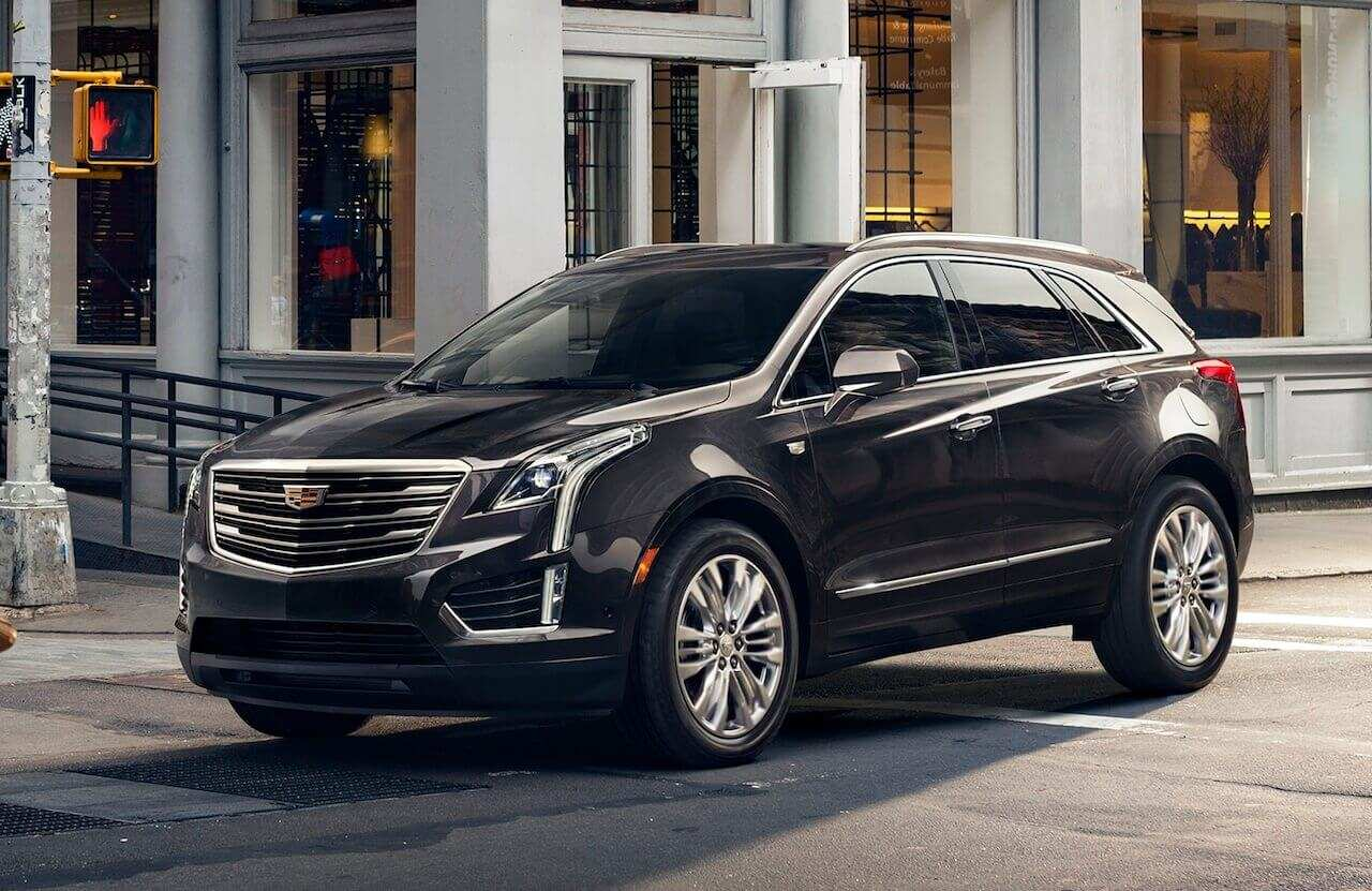75 The 2020 Cadillac Xt5 Release Date Redesign And Review