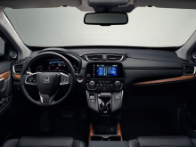 76 A Honda Vezel 2020 Model Specs and Review