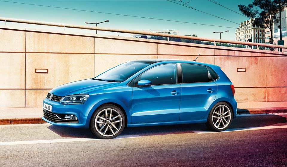 76 All New Volkswagen Polo 2020 India Release Date