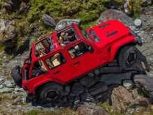 76 Best 2020 Jeep Wrangler Plug In Hybrid New Concept
