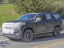76 Best Gmc Tahoe 2020 Images