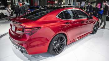 76 New 2020 Acura Tlx Pmc Edition Price Release Date