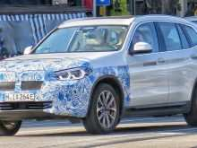 76 New BMW Electric Suv 2020 Images