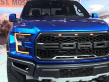 76 New Ford F150 Raptor 2020 Style