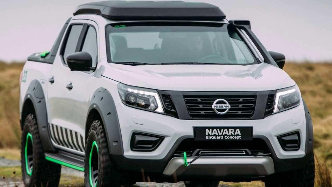 76 The Best 2020 Nissan Navara Uk Pricing