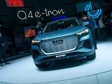 77 A Audi Fuel Cell 2020 Wallpaper