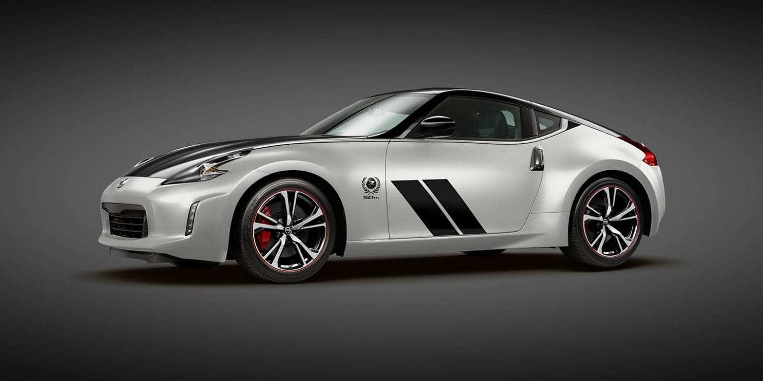 77 All New 2020 Nissan Z Nismo Pricing