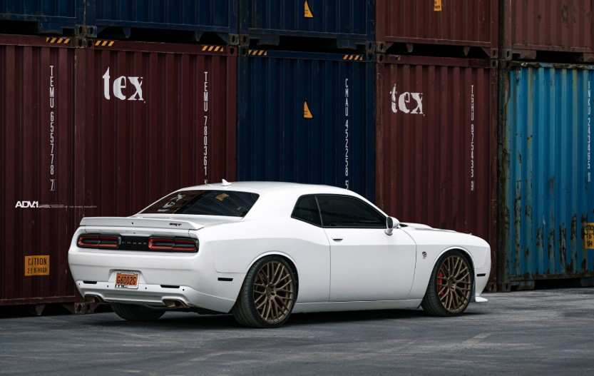 77 All New Dodge Challenger Concept 2020 Style
