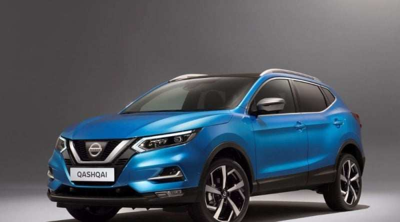 77 All New Nissan Qashqai 2020 Model Concept And Review