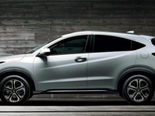 77 Best Honda Vezel 2020 Model Wallpaper