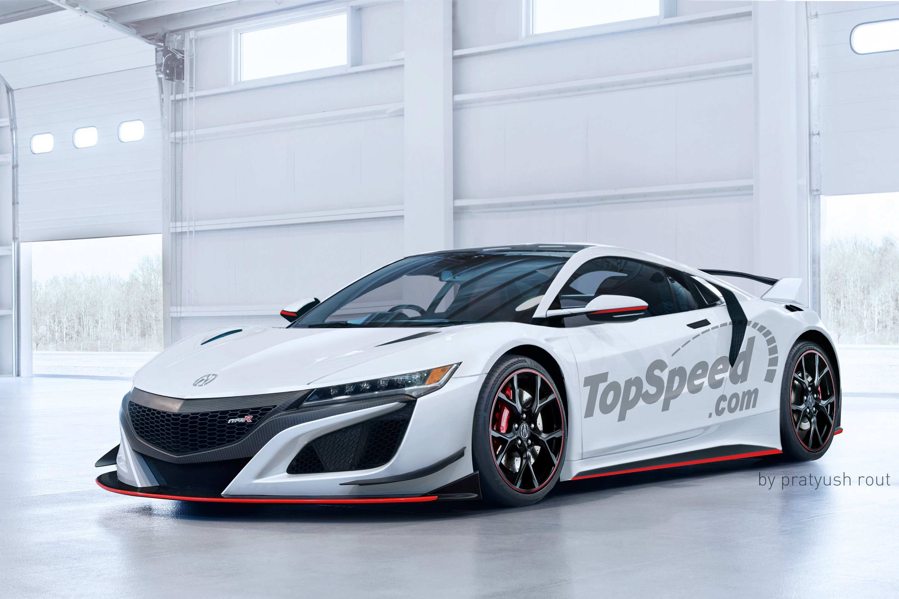 77 New 2020 Acura Nsx Type R Release