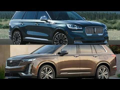 77 New Cadillac X6 2020 Configurations
