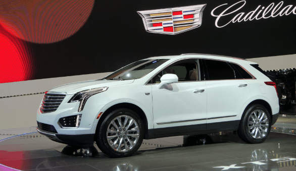 77 The 2020 Cadillac Xt5 Release Date Review