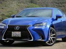 77 The Best Lexus Gs 2020 Specs