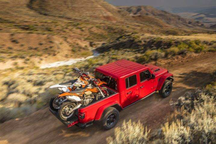 77 The Jeep Gladiator 2020 Price Overview
