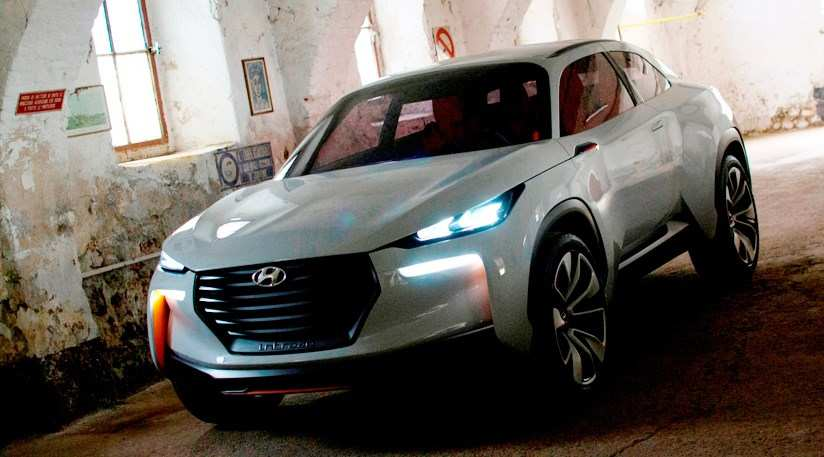 78 All New Hyundai New Car Launch 2020 Redesign And Concept