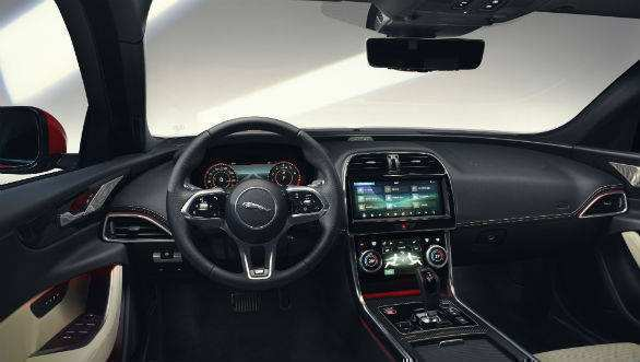 78 All New Jaguar Xe 2020 India Performance And New Engine