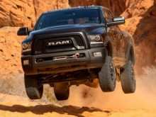 2020 Dodge Power Wagon