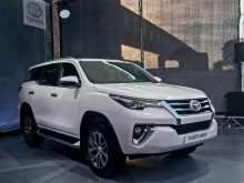 78 Best Toyota Fortuner 2020 Model Redesign and Concept