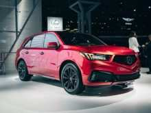 79 All New Acura Mdx 2020 Pmc Specs