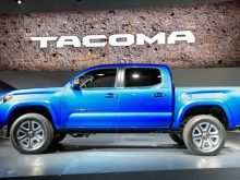 79 Best Toyota Tacoma 2020 Redesign Style