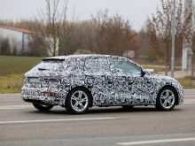 79 New Audi Hatchback 2020 Release