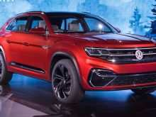 79 The 2020 Volkswagen Atlas Cross Sport Engine