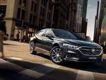 80 A Buick Lacrosse 2020 Price and Review