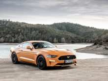 80 All New Ford Mustang Hybrid 2020 Price