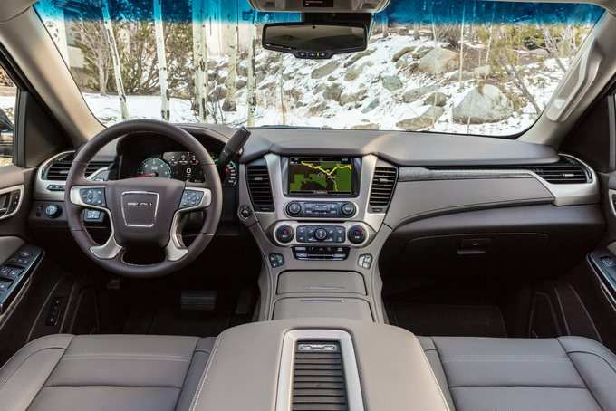 80 All New Gmc Yukon 2020 Release Date Price And Release Date