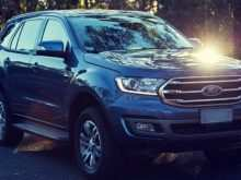 80 The Ford Everest 2020 Release Date