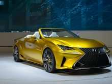 81 A 2020 Lexus Lc 500 Convertible Price Picture
