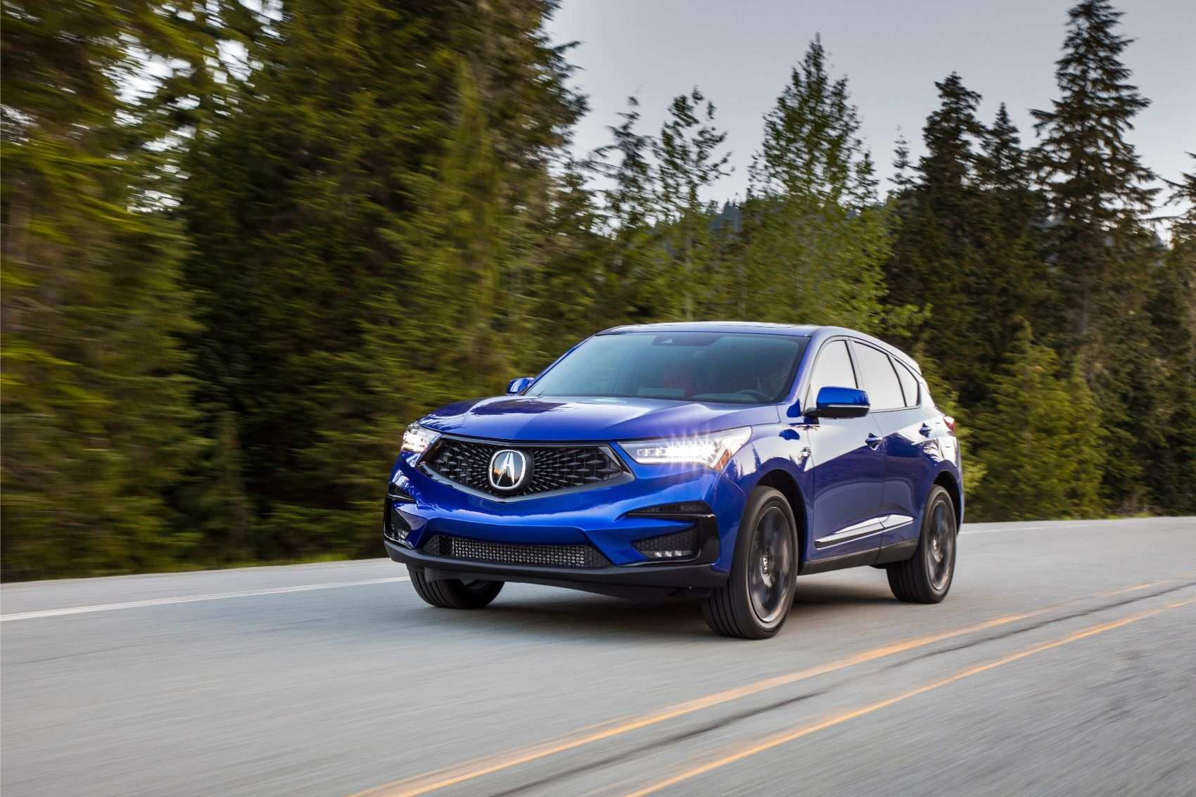 81 New 2020 Acura Rdx Release Date Style