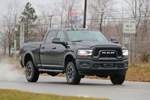 81 New Dodge Hemi 2020 Redesign And Review