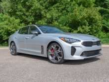 81 New Kia Stinger 2020 Update Redesign and Review