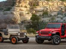 81 The 2020 Jeep Wrangler Plug In Hybrid Style