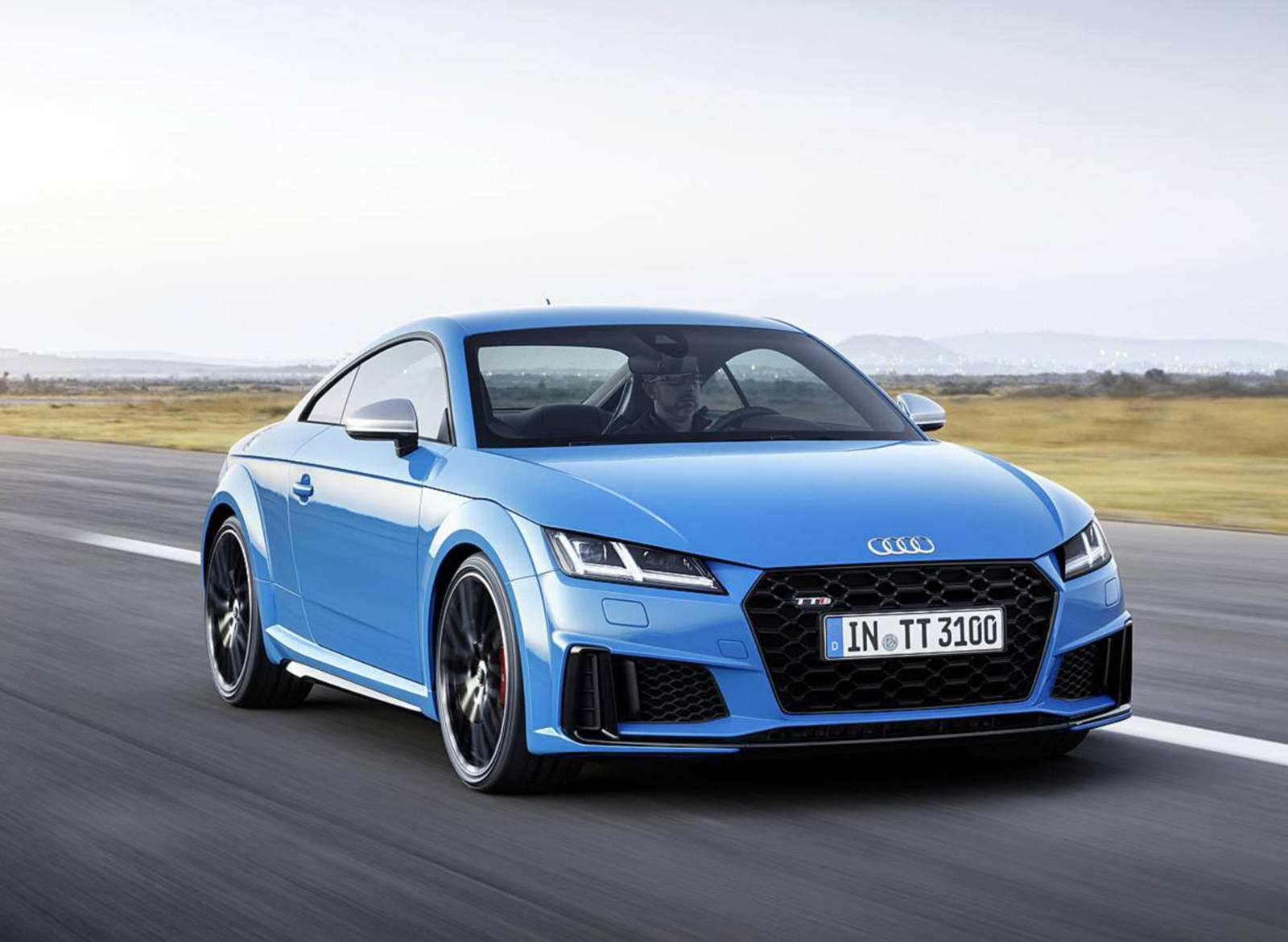 81 The Best 2019 Audi Tts Review And Release Date
