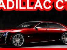 81 The Best Cadillac Ct9 2020 Prices