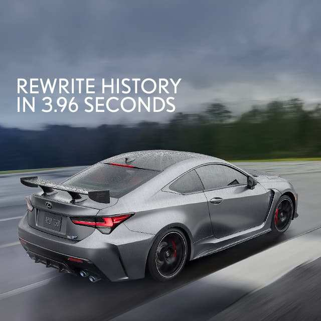 81 The Best Lexus Rc 2020 Review