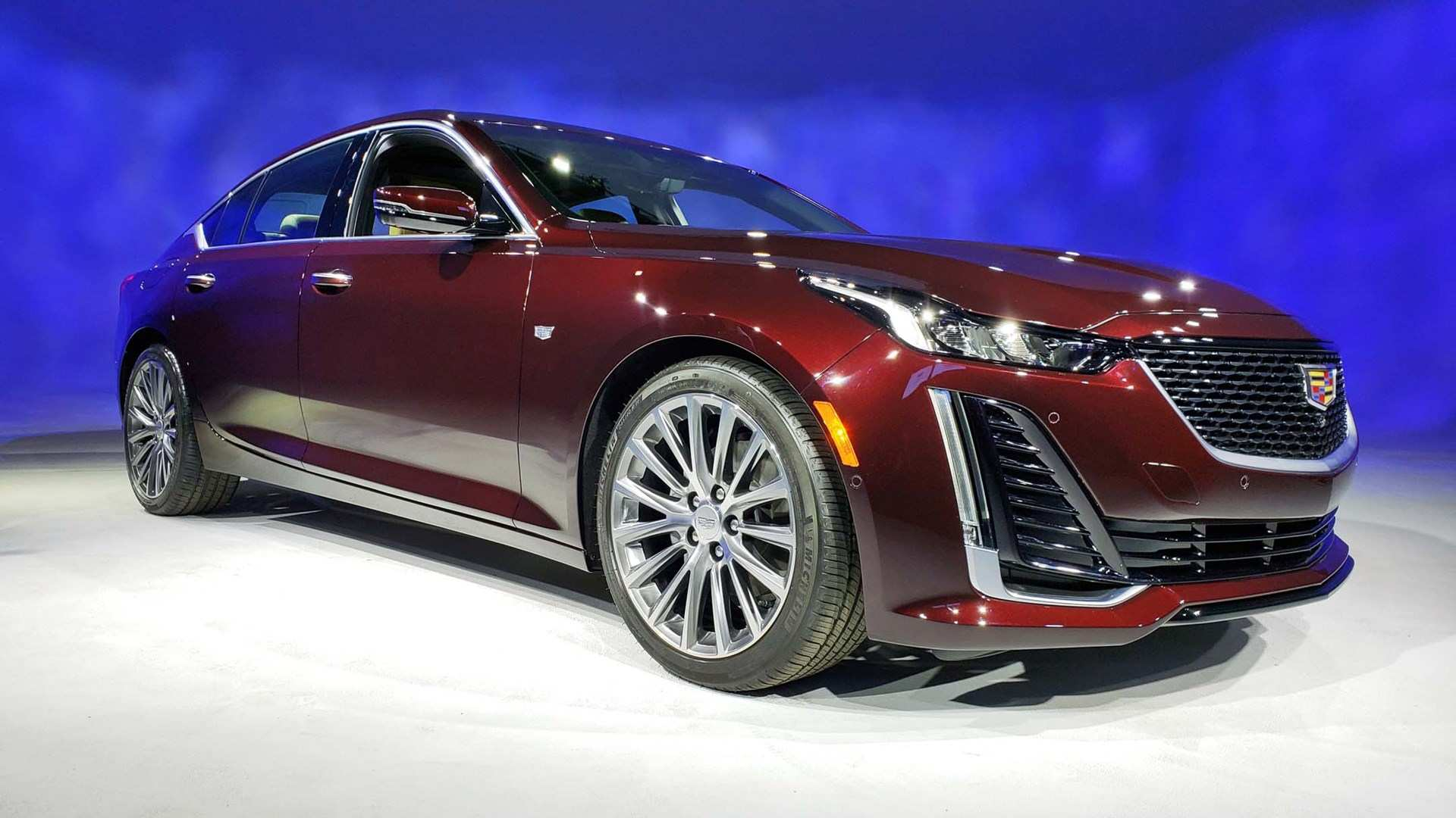 81 The Pictures Of 2020 Cadillac Ct5 Prices