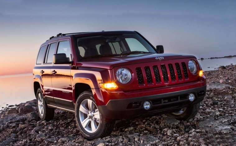 82 A Jeep Patriot 2020 Price and Release date