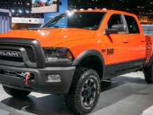 82 All New 2020 Dodge Power Wagon Picture