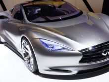82 All New 2020 Infiniti Electric Performance