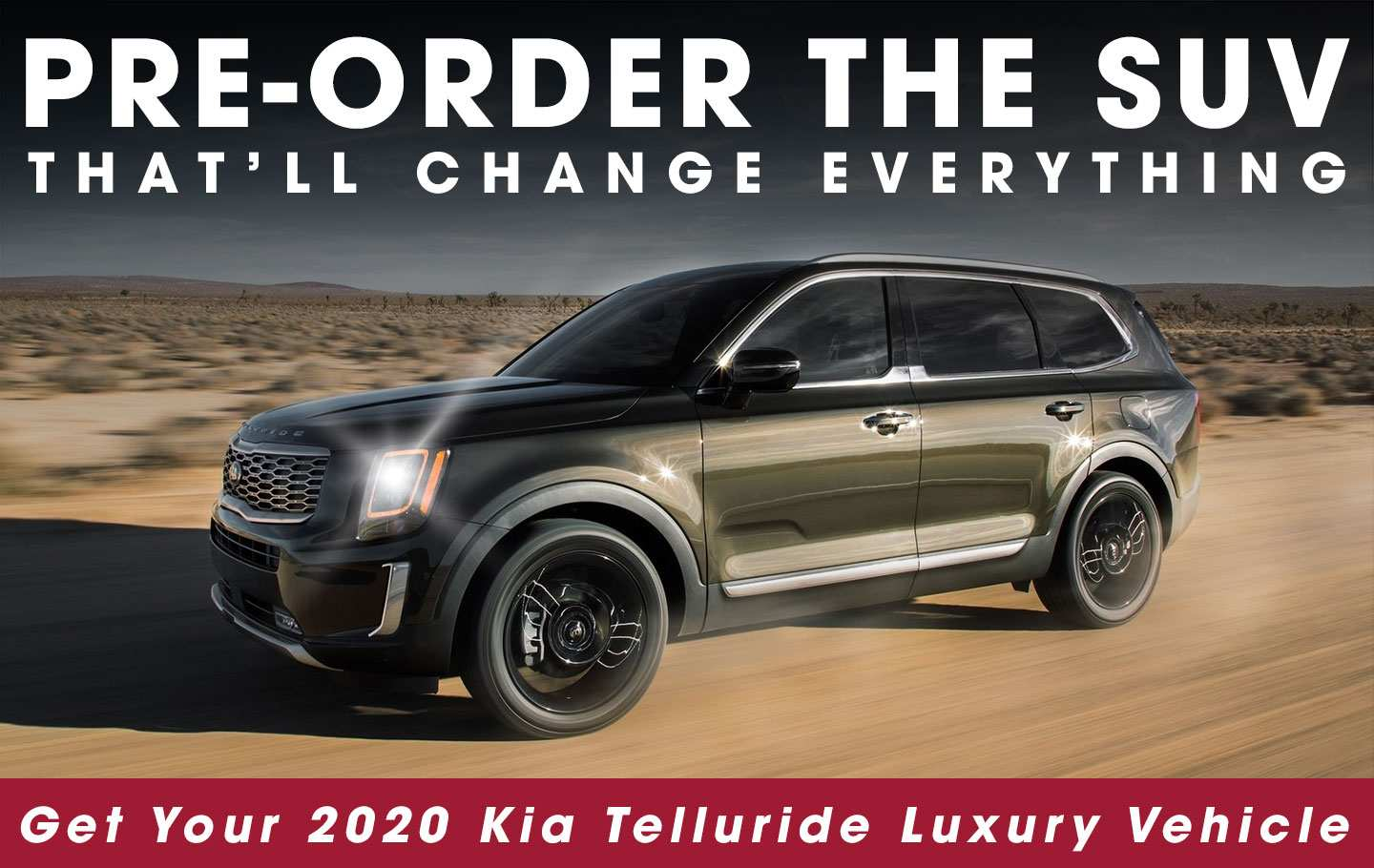 82 All New 2020 Kia Telluride Warranty Engine